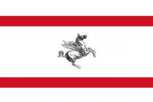 Vlajka Toskánska